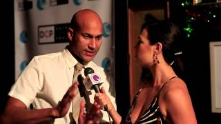 The Detroit Party: Keegan-Michael Key Interview
