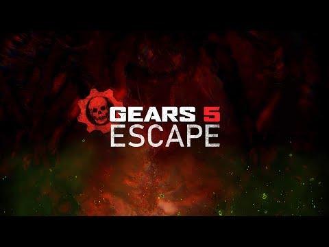 Gears 5 - Escape Explained thumbnail