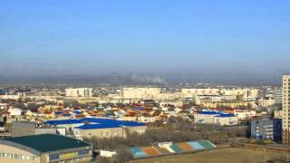 preview picture of video 'Kazkom Atyrau'