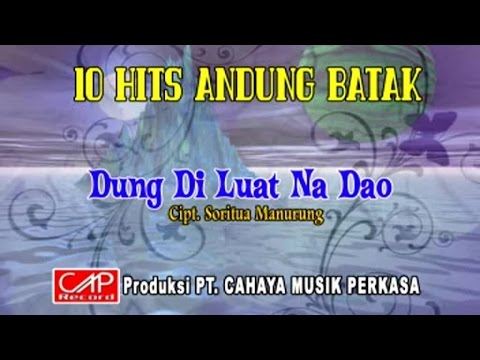 Ermin Simbolon - Dung Di Luat Na Dao (Official Lyric Video)