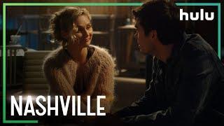 Nashville: Now Streaming • CMT on Hulu