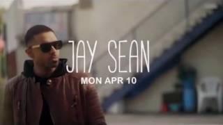 Toy Room Presents Jay Sean  1004