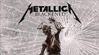 Metallica - Blackened (Remixed & Remastered 2018) Frost Media Prod  (Last 2nd Version)