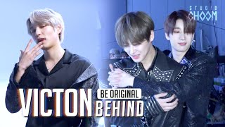 [BE ORIGINAL] VICTON(빅톤) 'Howling' (Behind)