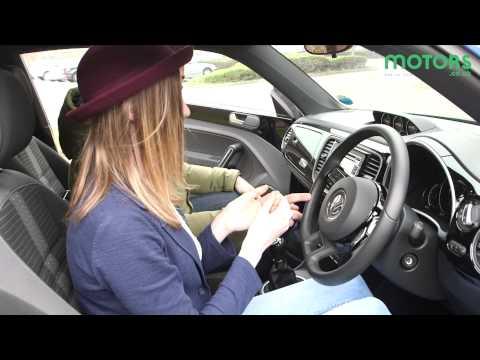 Motors.co.uk Review: VW Beetle