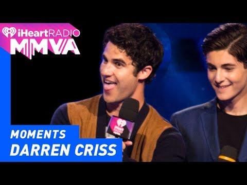 David Mazouz and Darren Criss Announce Nominees | 2017 iHeartRadio MMVAs