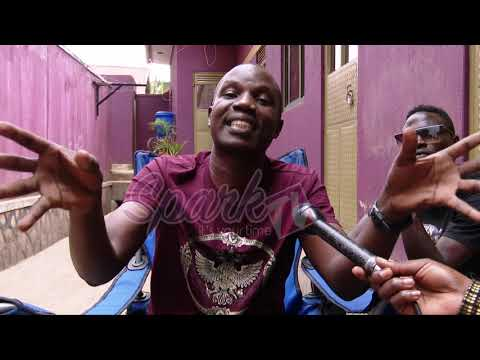 Eddy Kenzo is just scared of admitting that he supports NRM - Wisdom Kaye