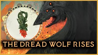 The Lore Behind The Dread Wolf Rises! {#LetsBreakItDown}