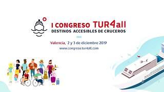 Mesa 1. actores de la cadena de la accesibilidad en el turismo de cruceros