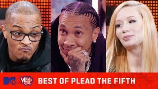 Best of 'Plead the Fifth' ft. Iggy Azalea, Tyga, Shaq & More! | Wild 'N Out | #PleadTheFifth