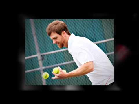 Hampton Tennis Center