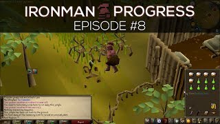 OSRS | HCIM - NO FRICKING WAY...
