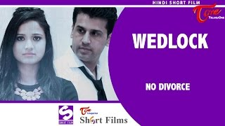 W E D L O C K | A Sandeep Raj Film