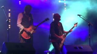 Zespół Bracia i Wishbone Ash - Krosno 2013