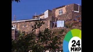 Пять причин поехать в азербайджанский Хыналыг - МИР 24