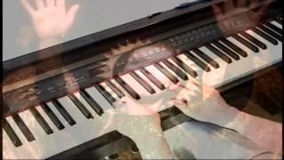 Precious -- Annie Lennox -- Piano