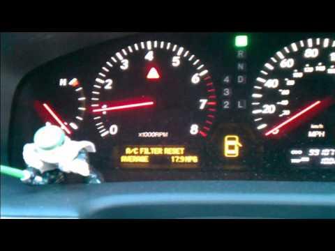 Reset | Car Fix DIY Videos