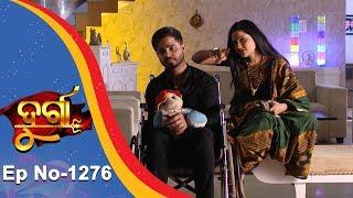 Durga   Full Ep 127   9th Jan 2019   Odia Serial - TarangTV