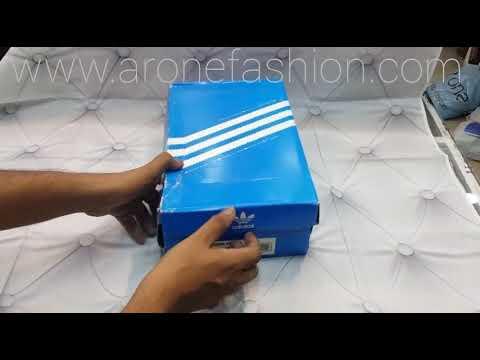 Fake Adidas 350 spezial Unboxing