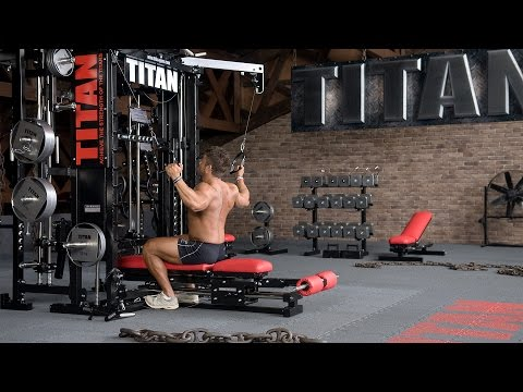 T1-X-165 - Cable Pulldown ( stirrups )