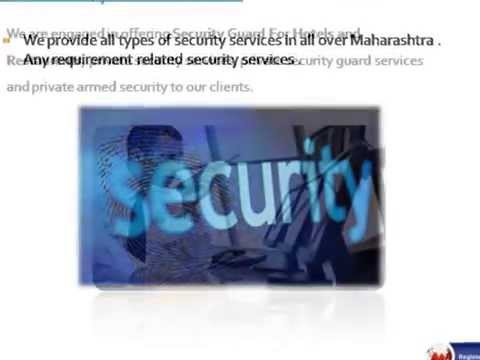Security Service Provider