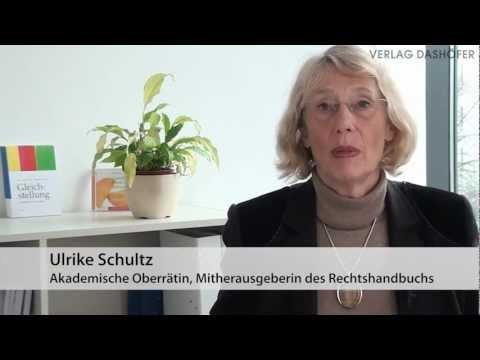 Video zum Seminar Rechtshandbuch für Frauen- und Gleichstellungsbeauftragte