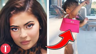 Celebrity Kid Birthday Gifts That Costs Millions