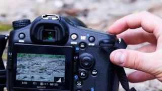 Review Sony A77II Deutsch / ILCA 77M2 Hands-On Teil 2