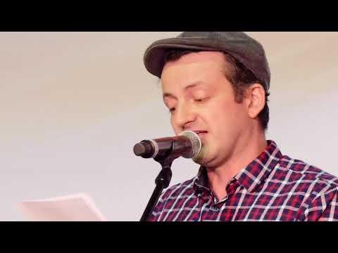 Poetry Slam von Christian Schröder