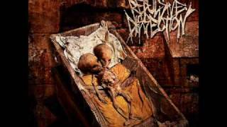 Repulsive Dissection - Unjust Calumniation