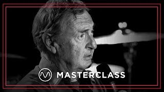 Pink Floyd Drummer Nick Mason's Advice To Young Musicians