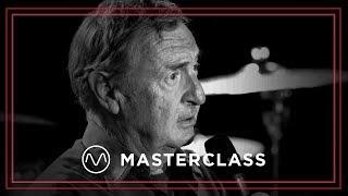 Pink Floyd's Nick Mason - Masterclass