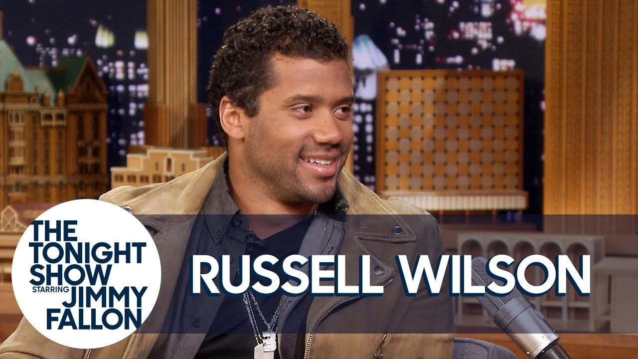 Russell Wilson Responds to New York Giants Trade Rumors thumbnail