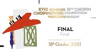Film do artykułu: Konkurs Chopinowski 2021 NA...