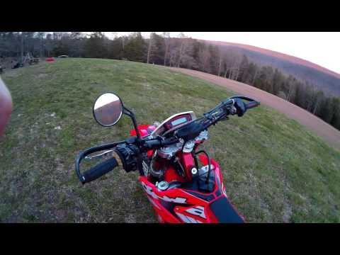 2015 Beta 350 RR EFI 4T Walk Around/Review