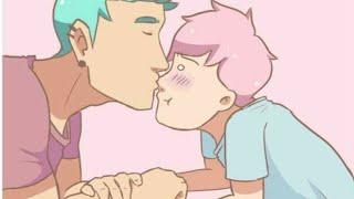Robin and Julien ( Small world Webtoon) BL 5
