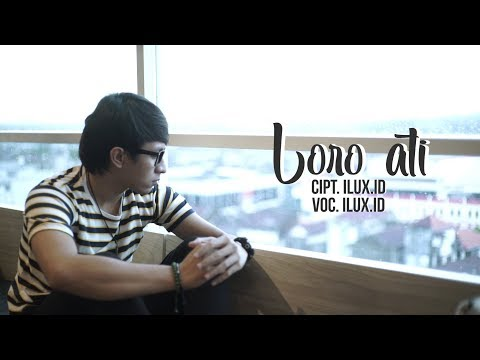 , title : 'LORO ATI - ILUX ID (OFFICIAL VIDEO)'