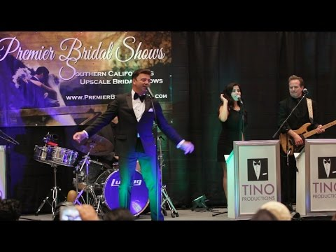 Tino Productions Wedding Bands Mission Viejo Ca