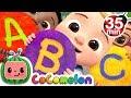 ABC Song More Nursery Rhymes amp Kids So