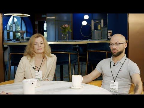 Интервью с актерами спектакля «Шербурские зонтики»