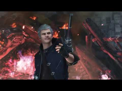 Видео № 0 из игры Devil May Cry 5 [Xbox One]