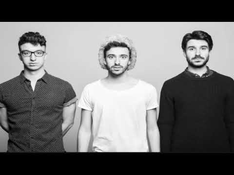 AJR - Sober Up (feat. Rivers Cuomo) {hour Version}