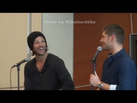 The Best of Jared and Jensen 2013 (2/3)