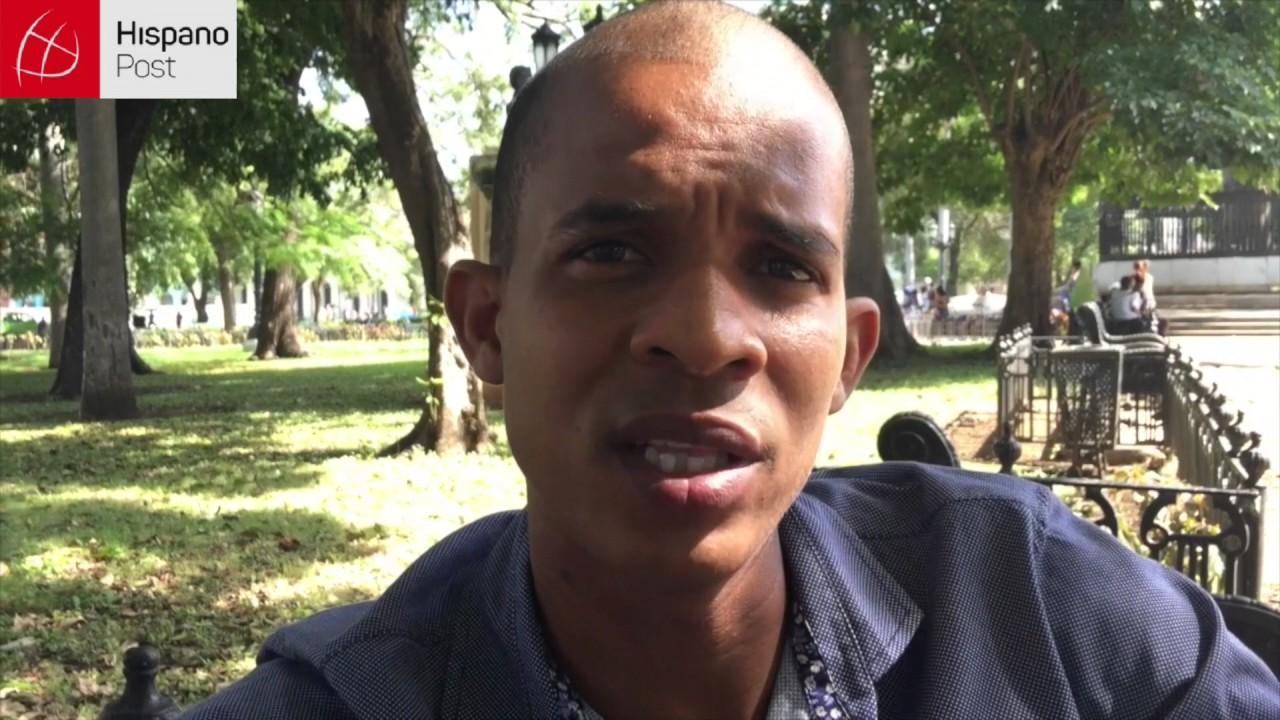 Le ofrecieron salir de Cuba pero en cambio, lo secuestraron