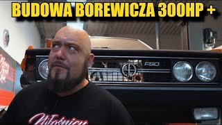 Projekt Polonez  Vtec Borewicz 300 hp +. Może być TWÓJ.