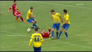 Telekom Sport - Rezumat Dunarea Calarasi - FC Botosani 0-2