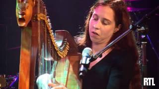 Cécile Corbel : la chanson d'Arrietty sur RTL - RTL - RTL