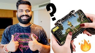 PUBG Wala Gaming Smartphone From Tencent???