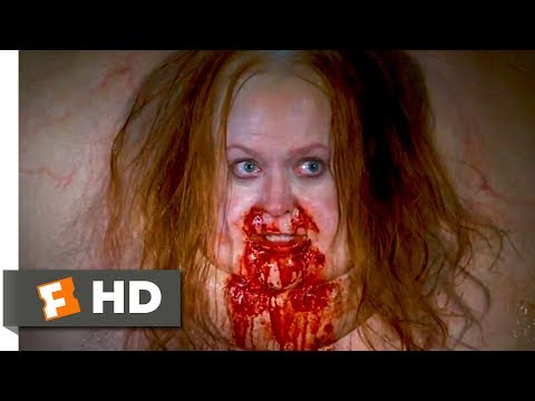 Slither (2006) - Ripped Apart From the Inside Scene (6/10) | Movieclips (видео)