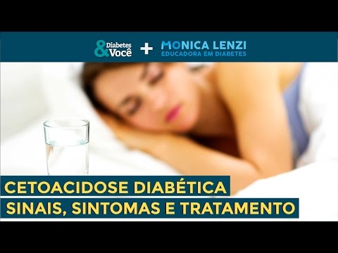 Que instilada no olho na diabetes